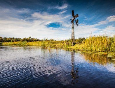 Weerribben-Wieden 2020 ©MarketingOost Nationaal Park en veenhart (23) small